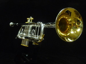 Bach 198 Vintage Limited Edition