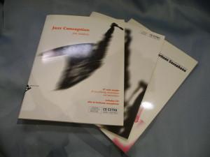 Jazz Coceptions