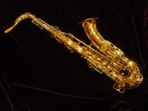 YANAGISAWA Tenor Saxophone T-WO2