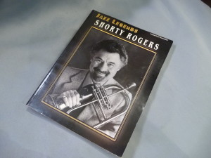 Shorty Rogers with Flugel Horn