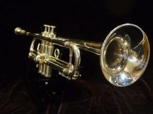 Kanstul Trumpet 1000 Chicago Model